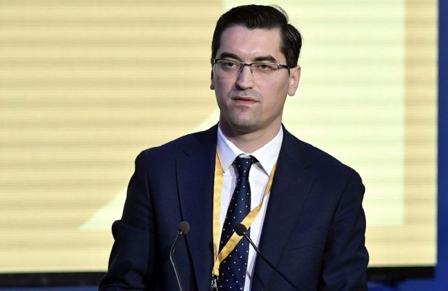 """Răzvan Burleanu, arătat cu degetul: """"80% din banii de la UEFA și FIFA se duc pe salariile de la FRF"""""""