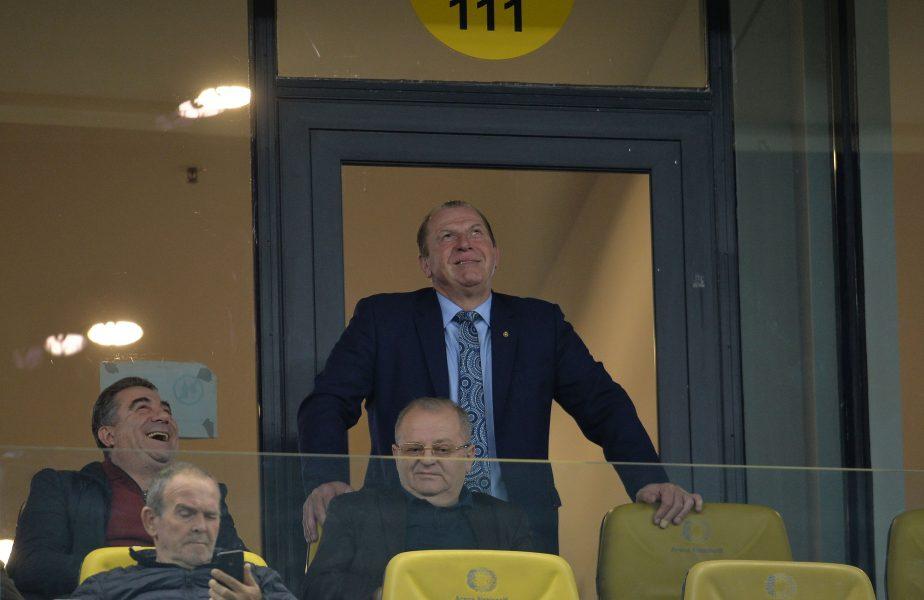 """Duckadam, declarație controversată despre Dinamo: """"Trebuie să intre în faliment și să o ia de la capăt"""""""