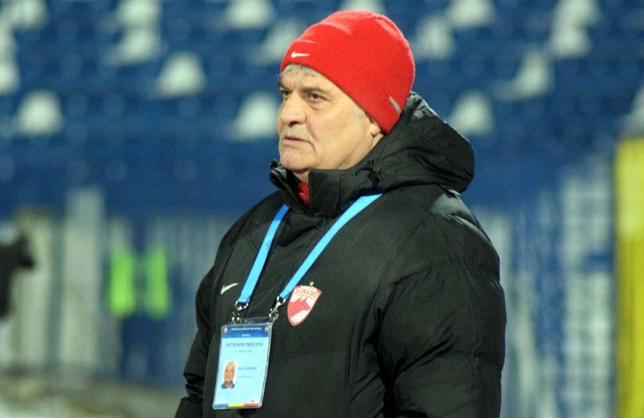 Oferta spaniolilor pentru Dinamo este reală! Ioan Andone a confirmat negocierile