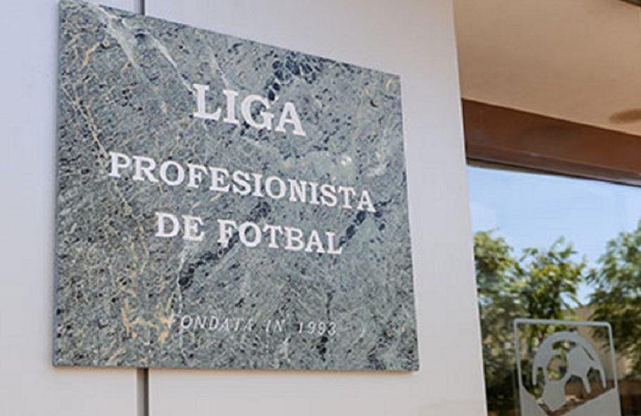 LPF a convocat din nou cluburile la discuții referitoare la reluarea Ligii 1. Care sunt subiectele