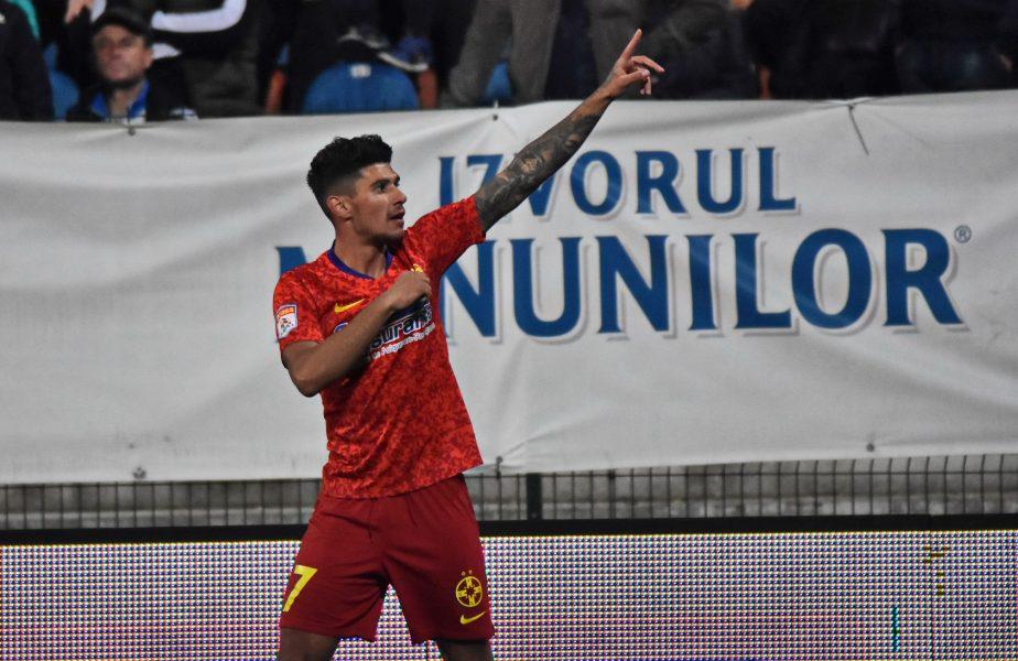 """Back in the game! Florinel Coman și-a anunțat revenirea. Ce se întâmplă cu """"perla"""" de la FCSB"""
