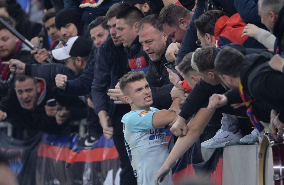 EXCLUSIV   Gigi Becali, convins că Liga 1 se va relua. Care este data limită stabilită de LPF