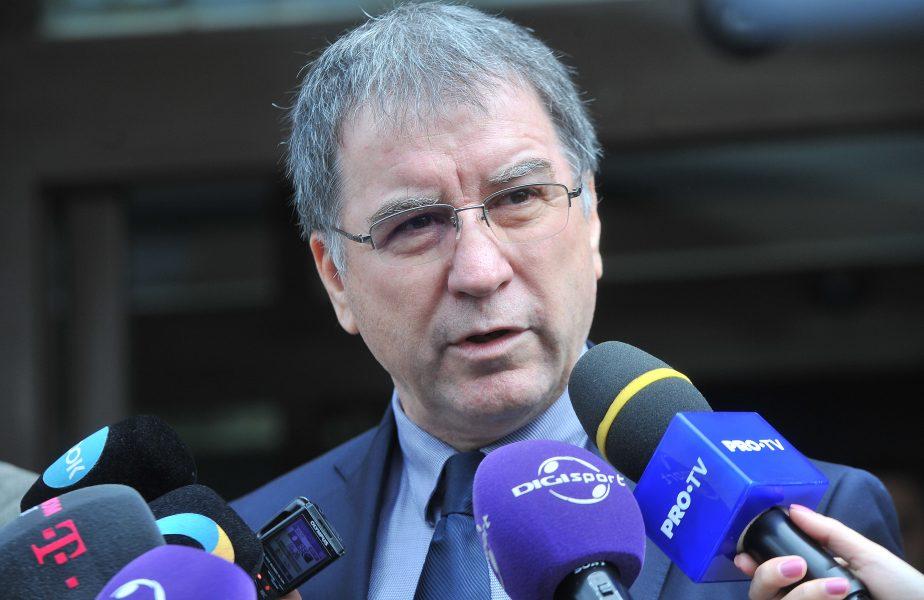 """""""Am vorbit cu domnul Argăseală!"""" Sosirea înlocuitorului lui Bălgrădean la FCSB se poate amâna"""