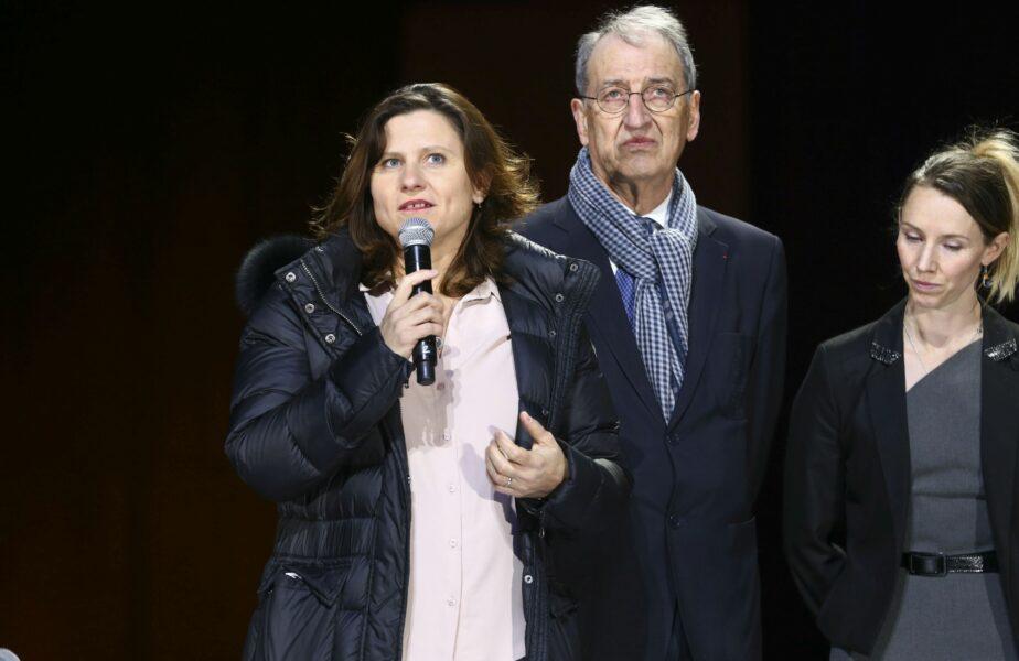 """Roxana Mărăcineanu ia în calcul anularea competiților sportive din Franța: """"Nu va fi sfârșitul lumii"""""""