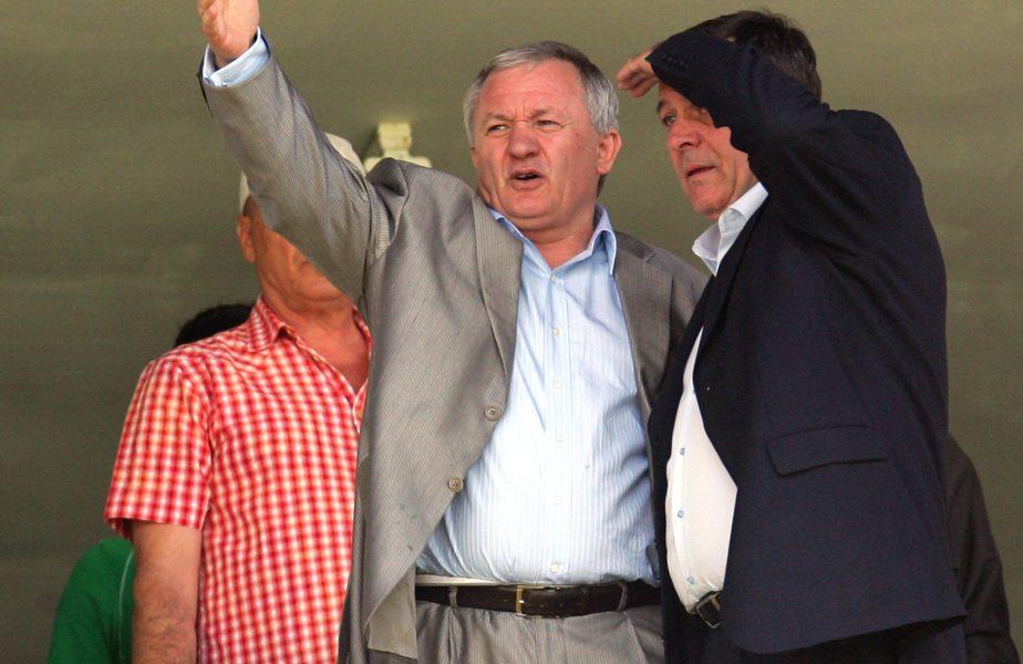"""Adrian Porumboiu a luat foc după ce a auzit că Liga 1 se mută în Turcia: """"E o prostie. Au gândire de raion"""""""