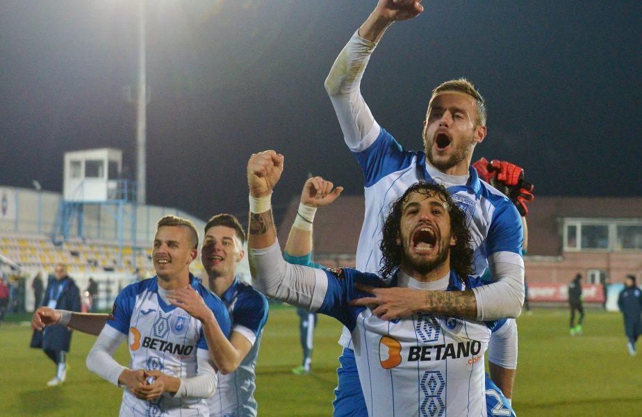 Jucătorul care a refuzat să vină la FCSB și-a reziliat contractul cu Craiova. Disponibilizări pe bandă rulantă făcute de olteni