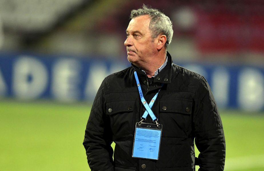 """Ofertă de ultimă oră pentru Mircea Rednic! Unde ar putea ajunge """"Puriul"""" după 4 luni de la revenirea în Liga 1"""