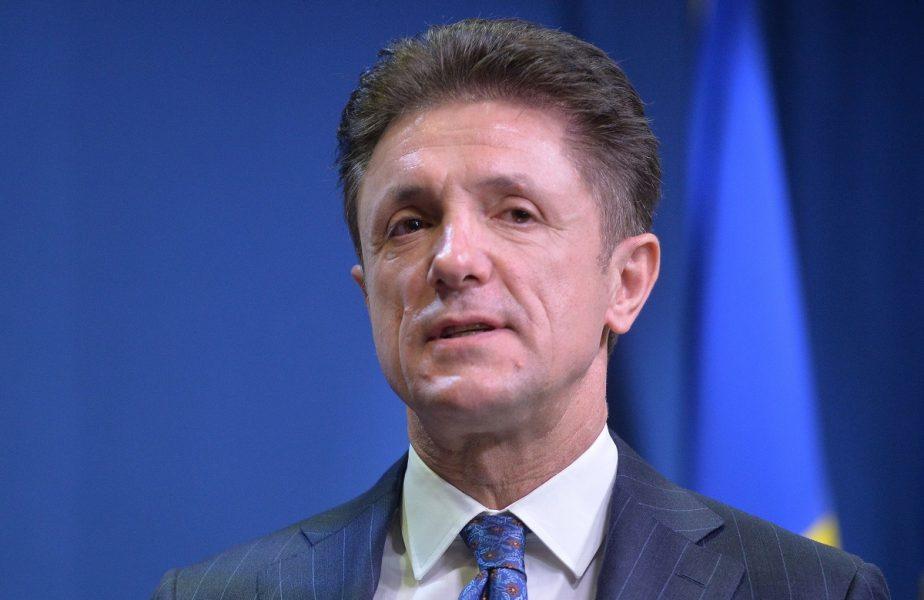 """Gică Popescu, ironic la adresa FRF: """"Poate vine portarul de la Federație și ne zice să jucăm în Arabia Saudită"""""""
