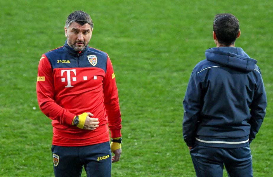 """""""Nu îmi fac probleme. Dorim binele lui Dinamo!"""". Reacția lui Mihalcea după ce a aflat că poate fi demis"""