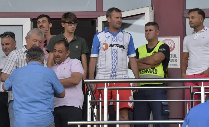 EXCLUSIV   Gică Craioveanu își face bagajul pentru Antalya! Ce spune despre plecările de la Craiova