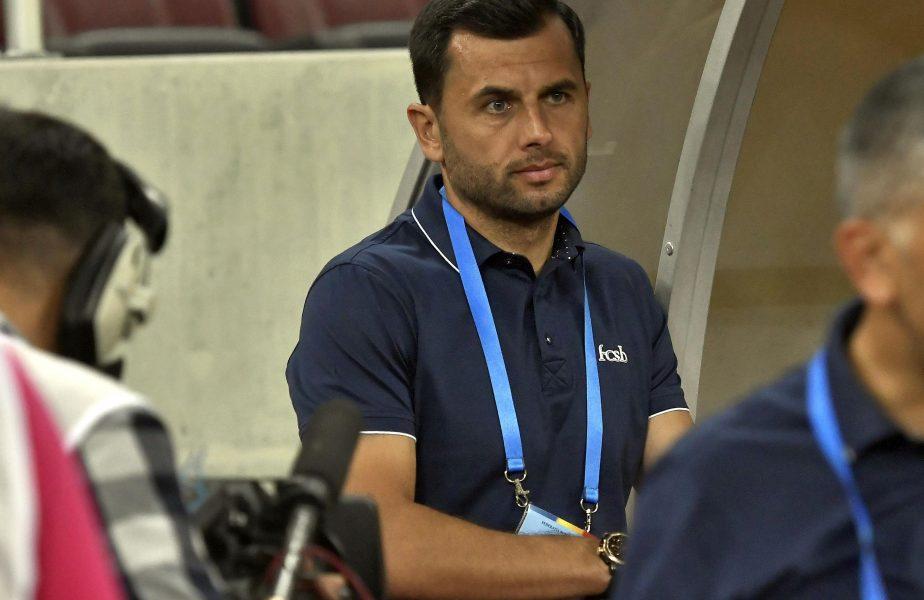 Radu Drăguşin ratează convocarea la lotul U23. Nicolae Dică a chemat un jucator de Villarreal, echipă ce a câştigat Europa League