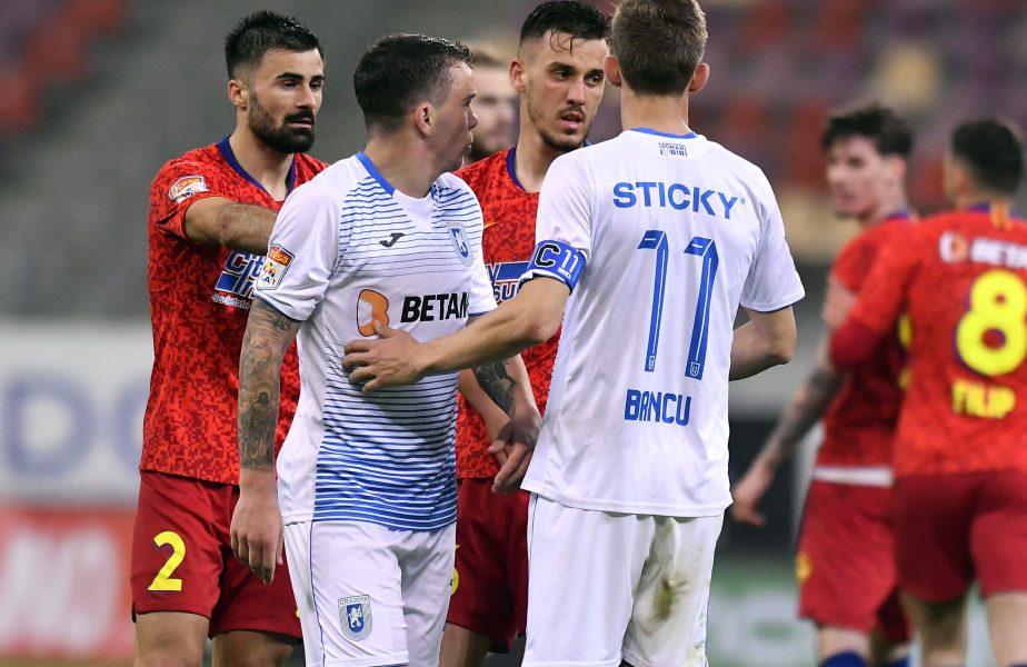 """FCSB, ironie la adresa Craiovei după ce a bătut-o la FIFA 20: """"Complexul de inferioritate s-a extins"""""""