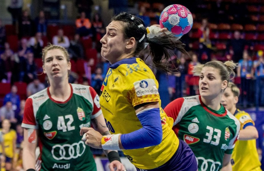 Handbalistele exultă! România, calificată direct la Euro. Ce spun Cristina Neagu și Crina Pintea