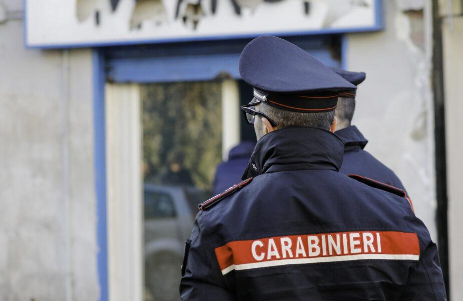 Moment greu pentru poliția din Italia! Coronavirusul a scos 3 capi ai Mafiei din închisoare
