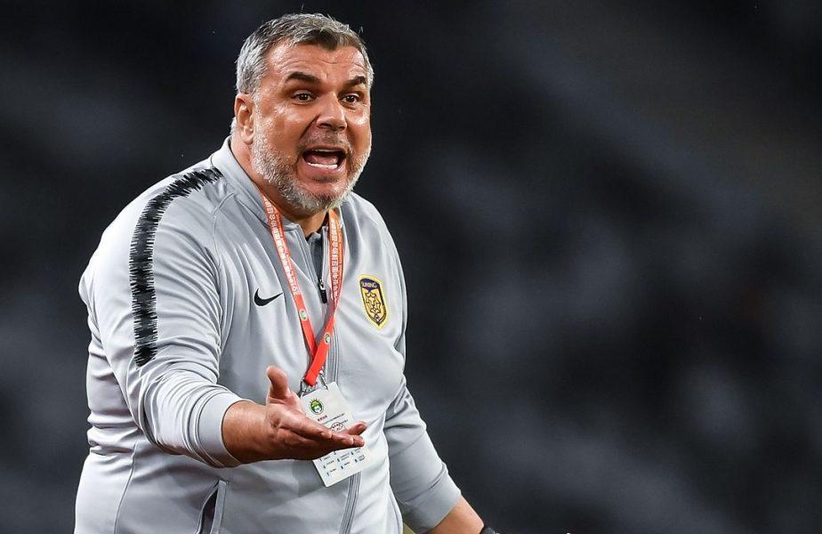 Cosmin Olăroiu se pregătește să devină selecționer! Ce ofertă a primit