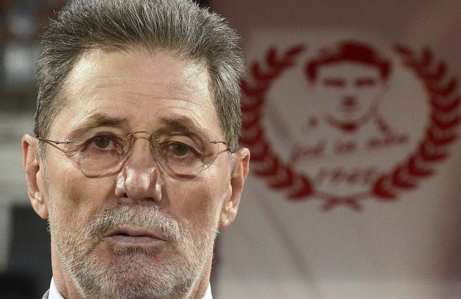 """Autodenunț după 36 de ani! Cornel Dinu: """"Cu Liverpool nu am mai putut umbla la arbitri"""""""