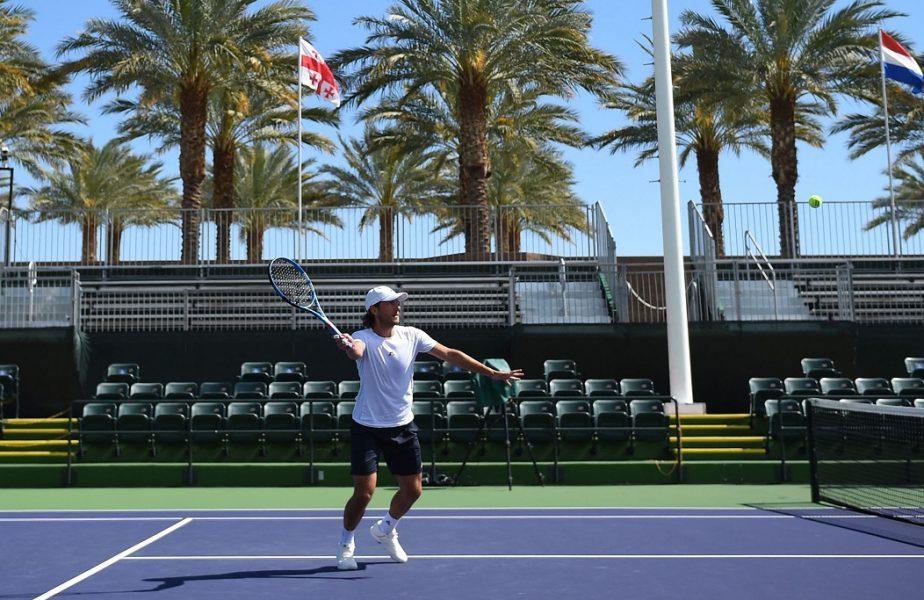 US Open se mută în California? Ce șanse sunt ca turneul aibă loc în acest an
