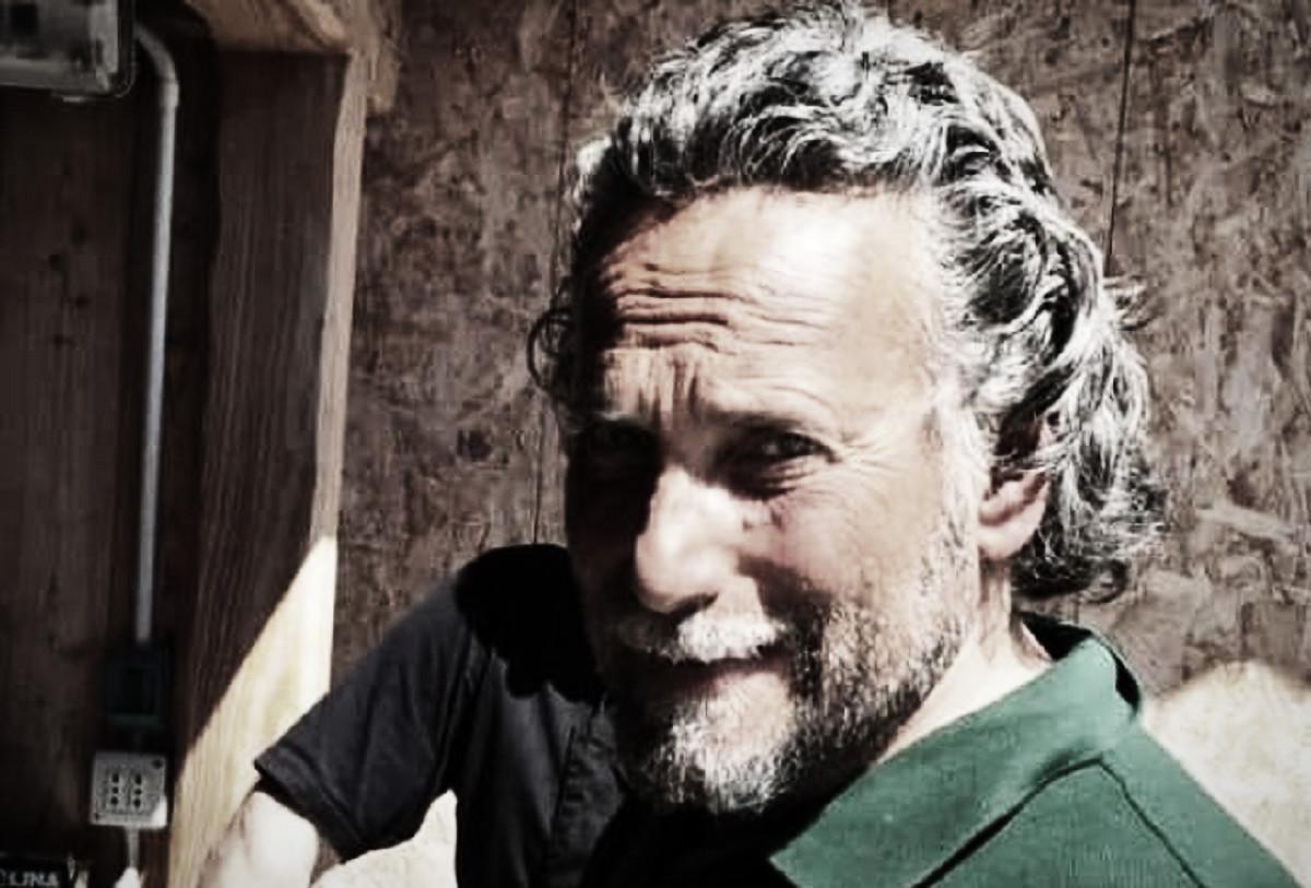 Instructorul de schi, Furio Lescarini