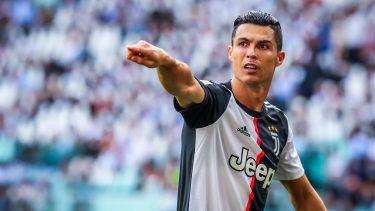 Cristiano Ronaldo, Juventus