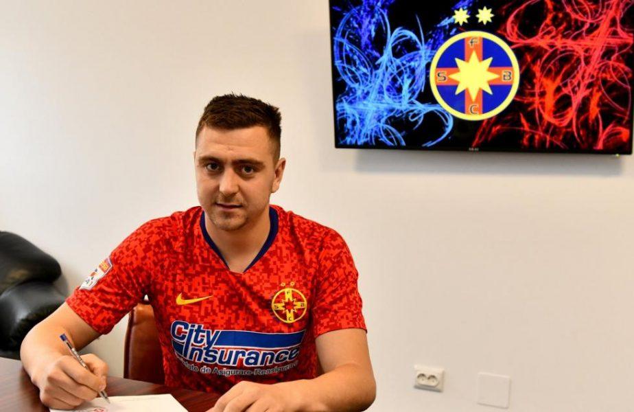 Andrei Miron este dorit în Rusia