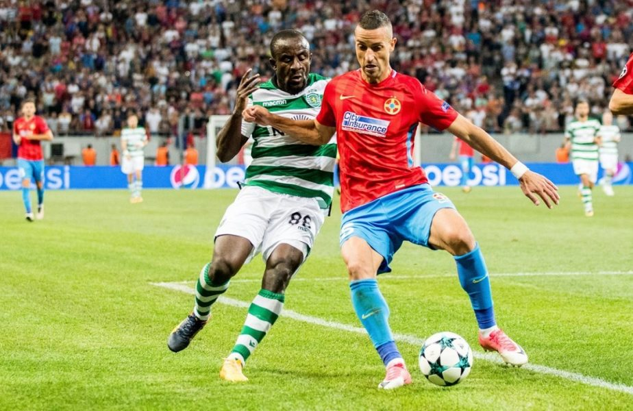 Anunț surprinzător făcut în Serbia. Marko Momcilovic poate ajunge la o echipă importantă după despărțirea de FCSB