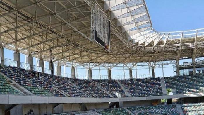 Veste uriașă pentru Gigi Becali! FCSB poate juca pe noul Stadion Ghencea! Anunțul făcut de CNCD