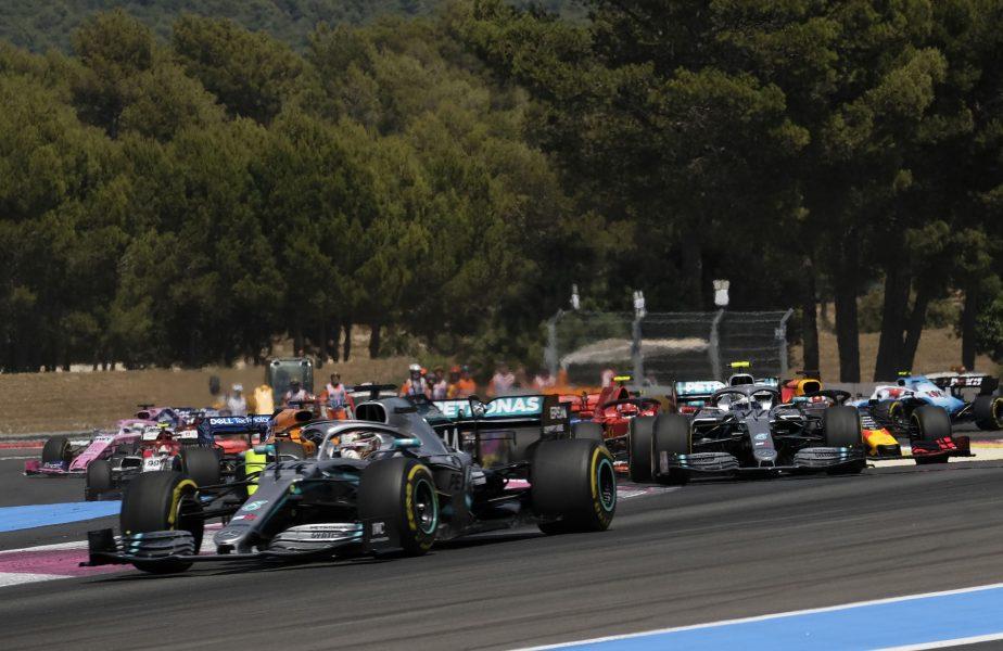 Un alt Grand Prix din Formula 1 a fost anulat din cauza pandemiei de coronavirus. Când va începe sezonul