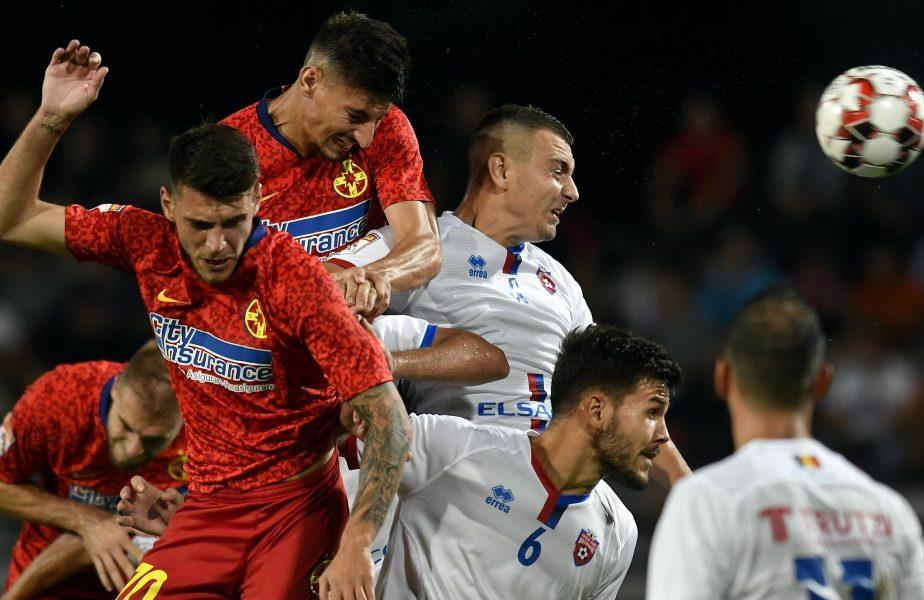 """EXCLUSIV   Adio, FCSB!? Oferte din Spania și Olanda pentru Andrei Chindriș. """"Mi-a zis să am încredere în el"""""""