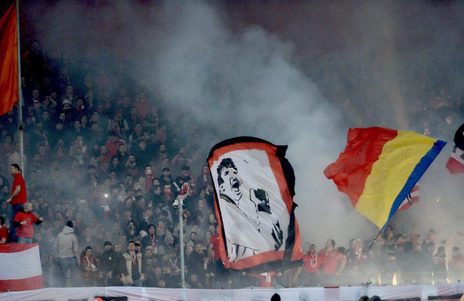 Au strâns 180.000 de euro pentru salvarea lui Dinamo!!! Fanii din PCH pot plăti licența clubului