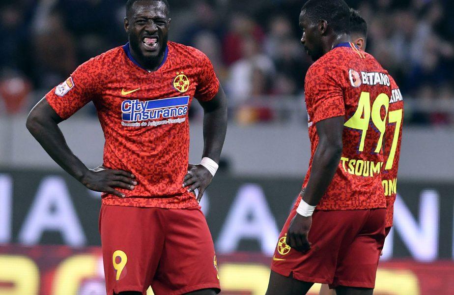 """Ajunge """"Bizonul"""" la Botoșani? Reacția lui Valeriu Iftime: """"Cine nu l-ar lua pe Gnohere?!"""" Ce stă în calea transferului"""