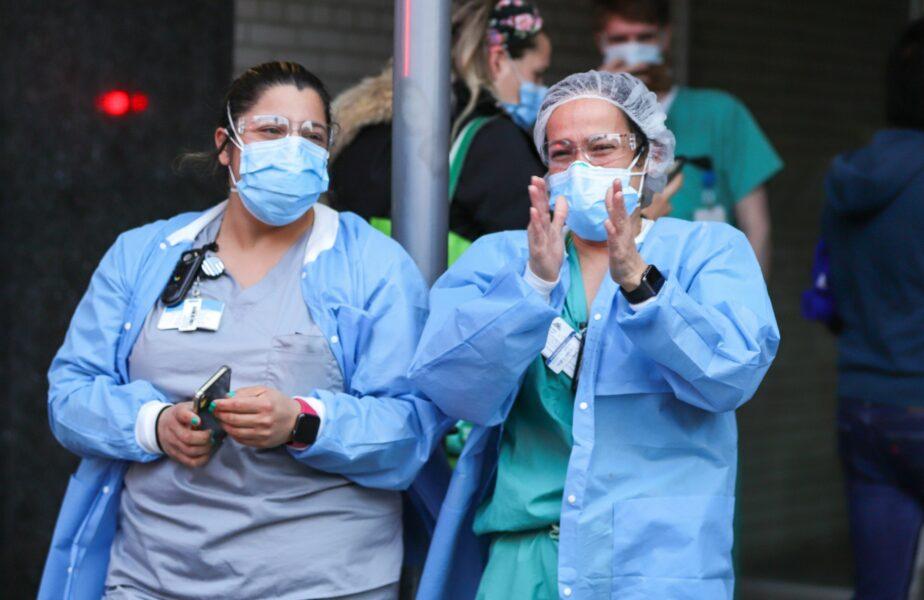 Gestul extrem al unei doctorițe de renume, când și-a dat seama că mulți pacienți cu Coronavirus nu au nicio șansă