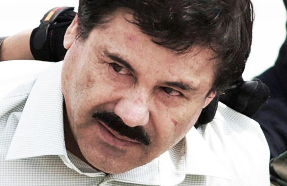 Ce a făcut El Chapo de ziua sa în celulă, în penitenciarul de unde nu a evadat nimeni niciodată!