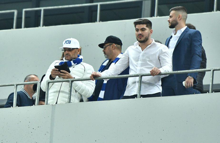 """Adrian Mititelu își face buget de Liga 1! Patronul FC U Craiova vrea jucători de top: """"Fac un anunț!"""""""