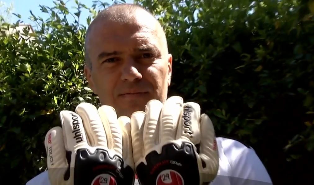 Daniel Pancu, cu mănușile de la Beșiktaș