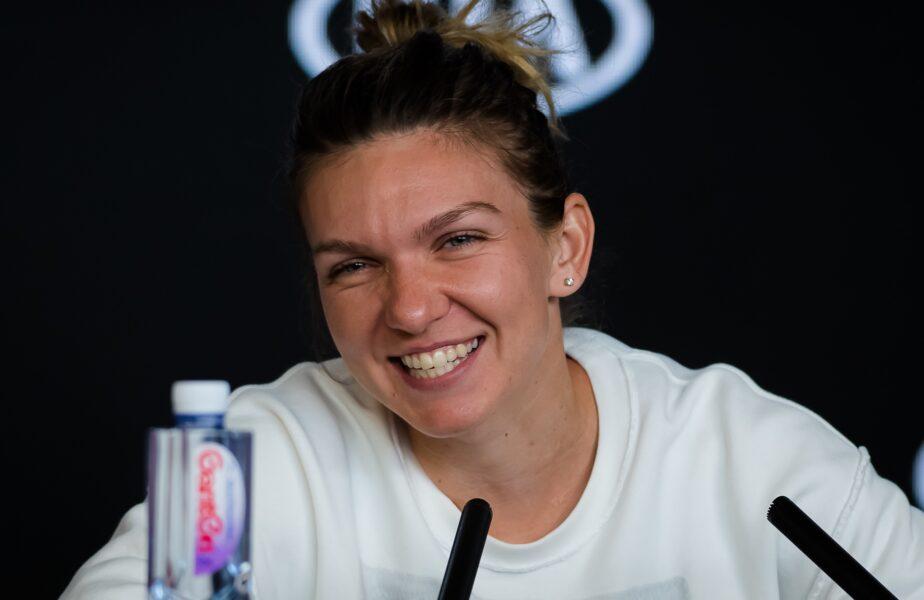 """Simona Halep, faza zilei la Wimbledon! Ce a făcut campioana din 2019: """"A trebuit"""""""