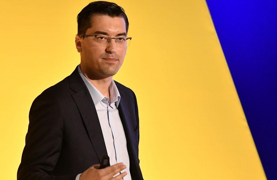 """Răzvan Burleanu: """"Până pe 20 iulie trebuie să încheiem play-off-ul Ligii 1"""". Noi detalii despre reluarea campionatului"""