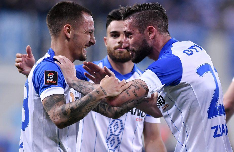 "Un fost jucător al Craiovei, forțat să plece la FCSB: ""N-am vrut asta!"". Cine l-a obligat"