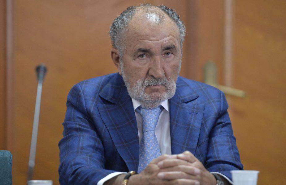 Planul lui Ion Țiriac a eșuat! Cum a vrut să facă un profit anual de zeci de milioane de euro