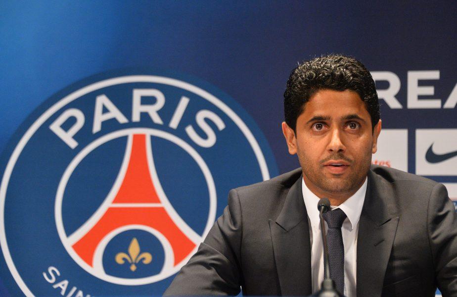 PSG își propune să joace meciurile din Liga Campionilor în afara Franței. Mesajul lui Nasser Al-Khelaifi