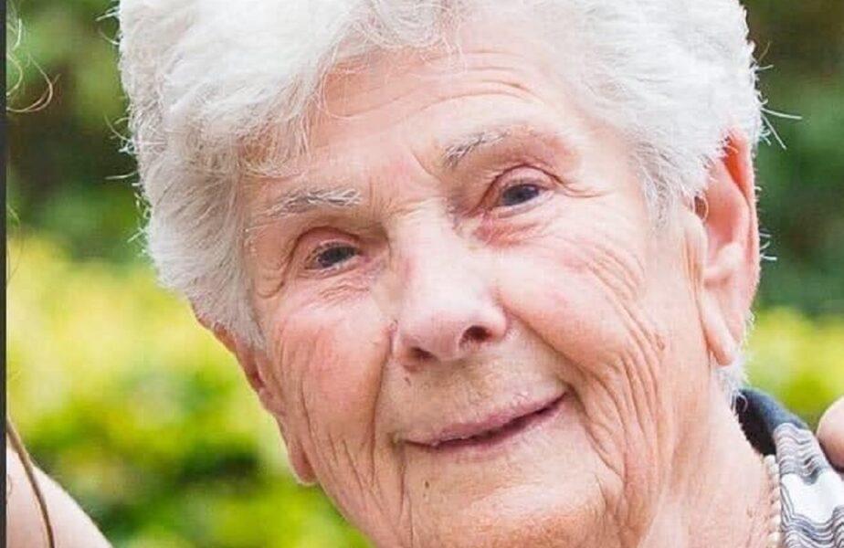 """Gestul suprem al unei femei de 90 de ani: a murit pentru a-i salva pe cei mai tineri! """"Am avut o viață bună"""""""