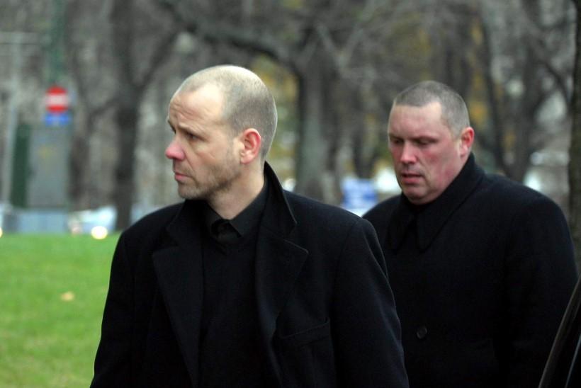 Se pregătește eliberarea din inchisoare a unui interlop extrem de periculos! Va conduce una din Mafiile din Europa de Est