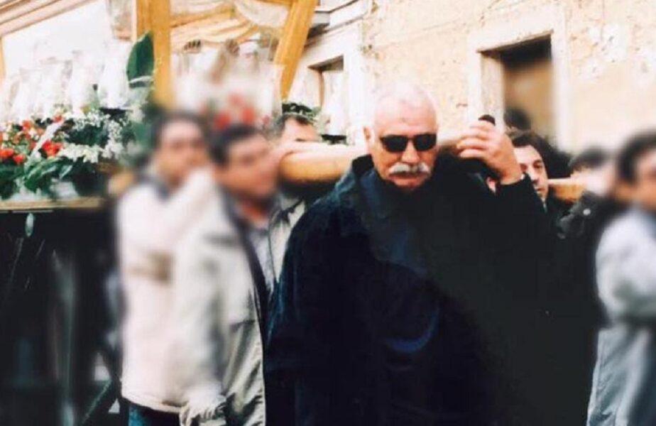 Cosa Nostra | Ciccio La Rocca, în libertate. Era mâna dreaptă a lui Salvatore Riina, capul mafiot recunoscut pentru cruzimea lui