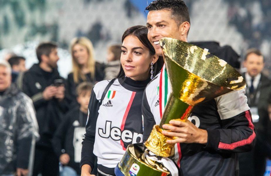 """Serie A nu copiază modelul din Ligue 1. """"Ar fi un război mondial dacă i se dă titlul lui Juventus"""""""