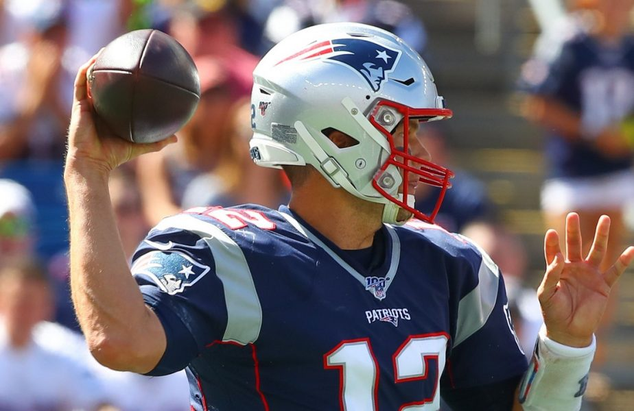 Un fan a plătit 800.000$ pentru o zi cu Tom Brady! Ce face sportivul cu banii
