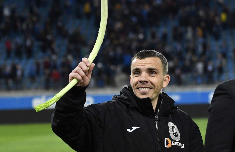 """Dan Nistor, ironie pentru Dinamo. Ce mesaj are pentru Dușan Uhrin: """"Trebuia să fie un țap ispășitor"""""""