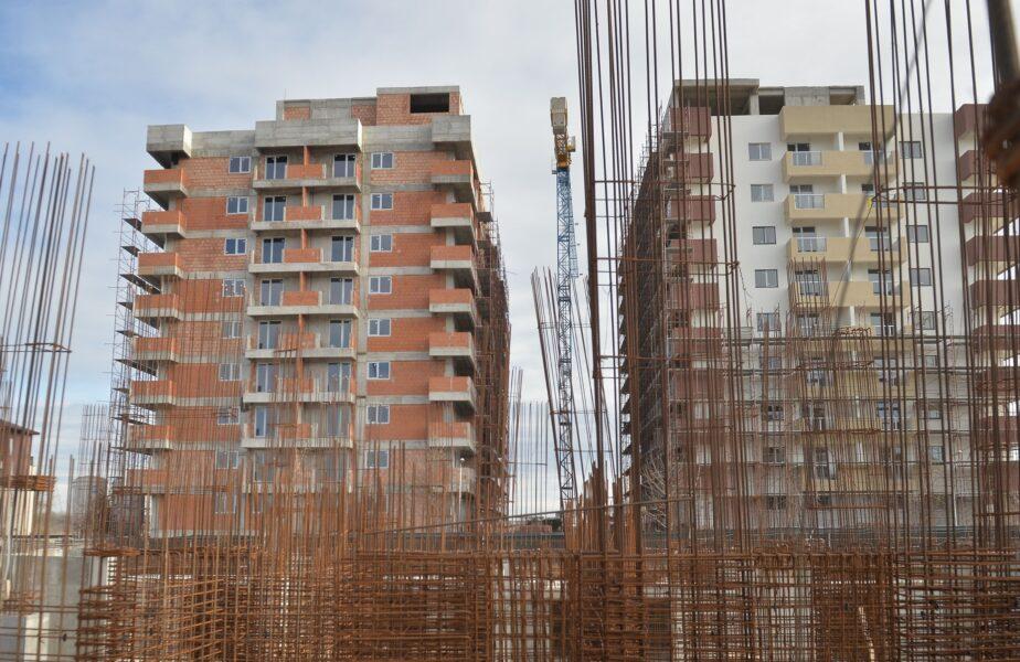 """Românul care vinde un apartament cu 500.000 de euro. Când va fi gata """"cel mai frumos bloc din București"""". Investiție uriașă"""