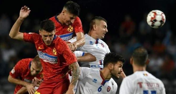 """Se face transferul verii, Andrei Chindriș la FCSB! """"Am trimis impresarul să negocieze cu Gigi Becali"""""""