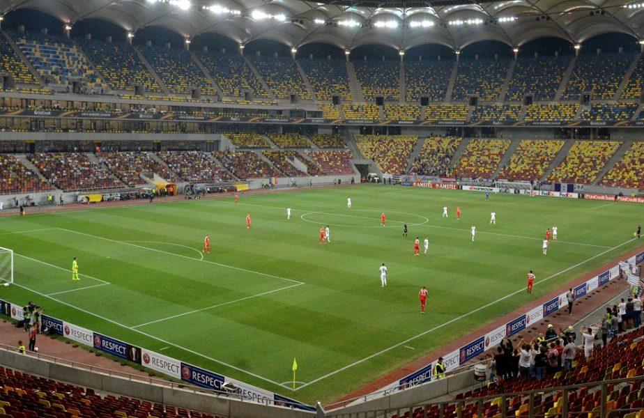 Undă verde pentru Liga 1! Ministrul Ionuț Stroe a explicat cum se vor desfășura meciurile