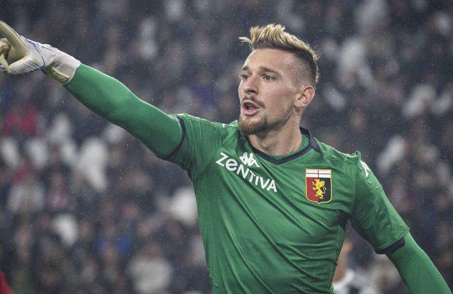 """Gianluca Pagliuca anunță unde poate ajunge Ionuț Radu. """"Ar fi perfect acolo"""""""