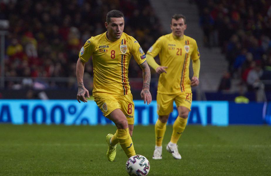 Ar fi transferul verii în Liga 1! Nicușor Stanciu poate ajunge la CFR Cluj! Care sunt condițiile